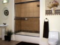Cardinal Sliding Shower Enclosures - CH-Clear 01