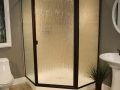 Shower Enclosures - Cardinal Series - CDNEO - ORB-Bamboo