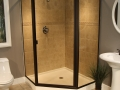Shower Enclosures - Cardinal Series - CDNEO - ORB-Bronze