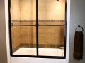 Shower Enclosure, Craftsman Sliding Series - RB-Clear 01