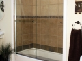 Shower Enclosures - Euro Series - ETE - CH-Clear - ShadowBar 02