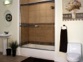 Shower Enclosures - Euro Series - LETE - CH-Clear - 01