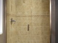 Shower Enclosure, TruFit Series - Brushed Nickel 2