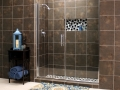 Shower Enclosure, Uptown Series - Uptown Grand 1