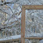 Schott Artista restoration wavy glass