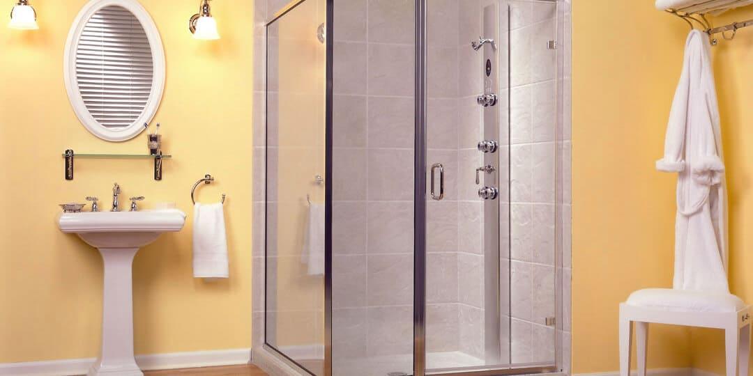 Popular Bathroom Addition: Shower Enclosures