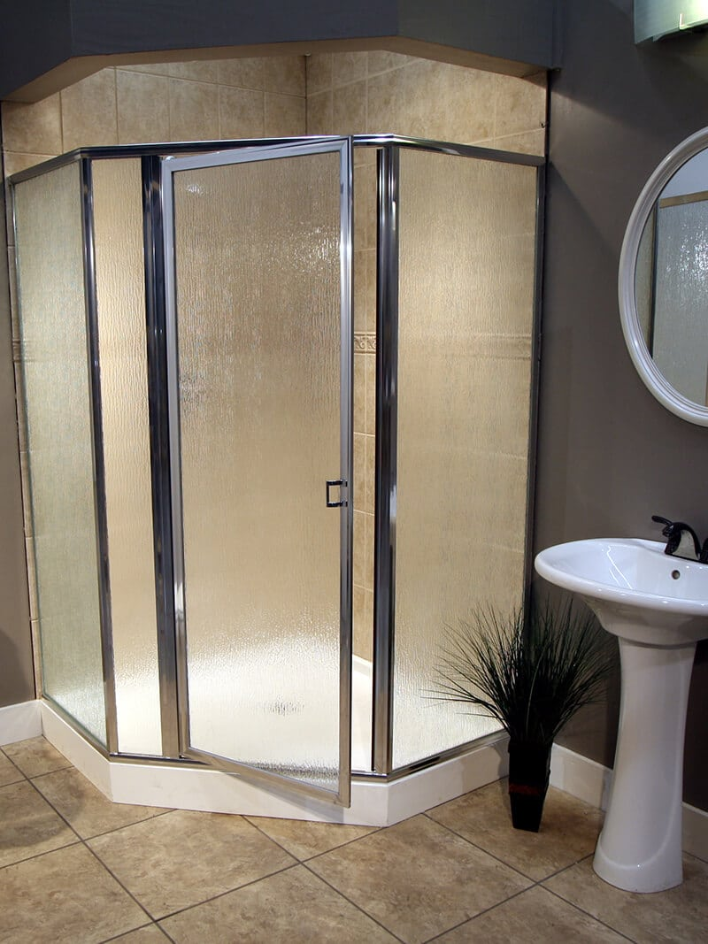 shower enclosures in Cape Cod Massachusetts