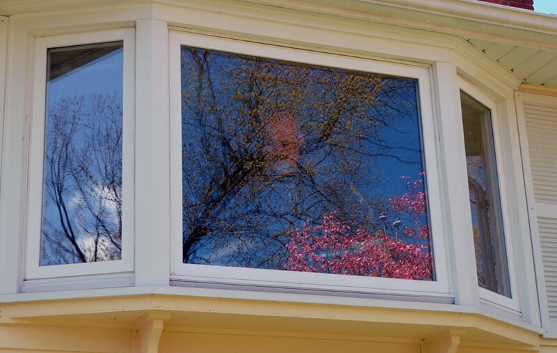 Bay windows and bow windows glass replacement and repair for Bow window replacement