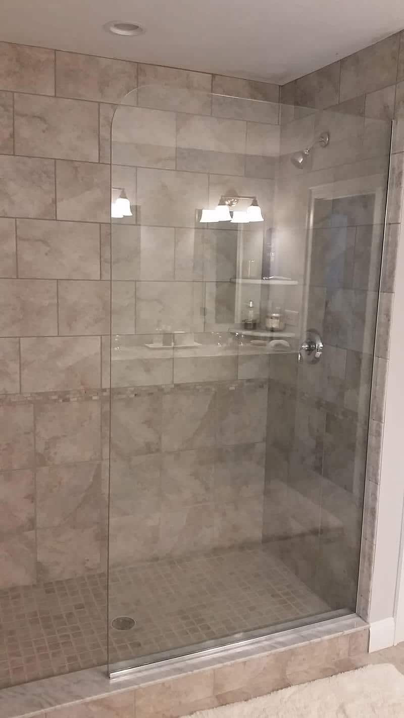 What Is A Shower Screen Pioneer Glass