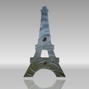 Cast Pulls - Eiffel Tower