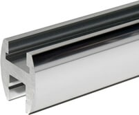 Heavy Glass Header - 4101A