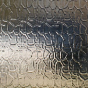Pattern Glass: Glacier