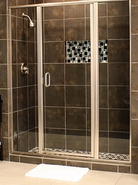 Swing Cardinal Series Shower Enclosure