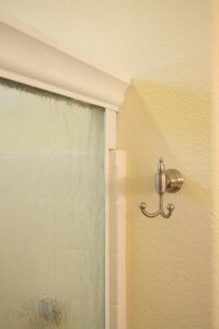 Apollo Sliding Shower Enclosures - WH-Forest - Standard Jambs - Detail 03