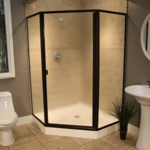 Shower Enclosures - Cardinal Series - CDNEO - ORB-Aquatex