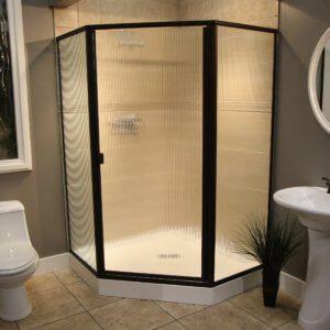 Shower Enclosures - Cardinal Series - CDNEO - ORB-NarrowReed
